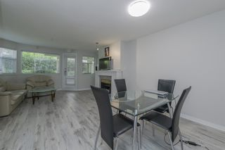 """Photo 4: 107 3638 RAE Avenue in Vancouver: Collingwood VE Condo for sale in """"Raintree Gardens"""" (Vancouver East)  : MLS®# R2594656"""