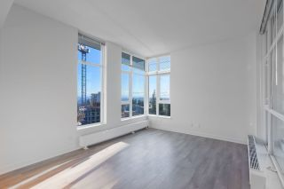 """Photo 3: 1302 8940 UNIVERSITY Crescent in Burnaby: Simon Fraser Univer. Condo for sale in """"Terraces at the Park"""" (Burnaby North)  : MLS®# R2555669"""
