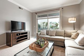 Photo 4: DOWNTOWN Condo for sale : 2 bedrooms : 1501 Front Street #615 in San Diego
