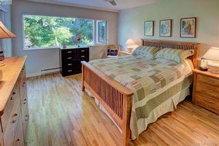 Photo 5: 507 1159 Beach Dr in VICTORIA: OB South Oak Bay Condo for sale (Oak Bay)  : MLS®# 840095
