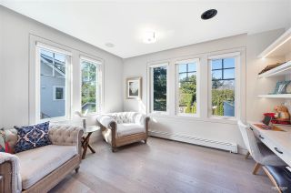 Photo 6: 1407 W 33RD Avenue in Vancouver: Shaughnessy House for sale (Vancouver West)  : MLS®# R2553390