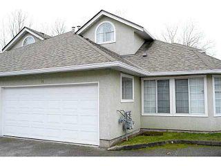 "Photo 11: 14 9731 CAPELLA Drive in Richmond: West Cambie Townhouse for sale in ""CAPELLA GARDEN"" : MLS®# V1067219"