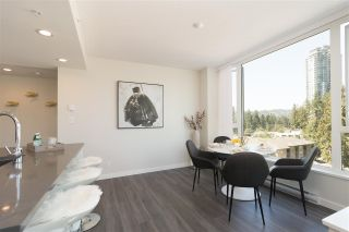 """Photo 5: 705 3100 WINDSOR Gate in Coquitlam: New Horizons Condo for sale in """"The Lloyd by Windsor Gate"""" : MLS®# R2295710"""