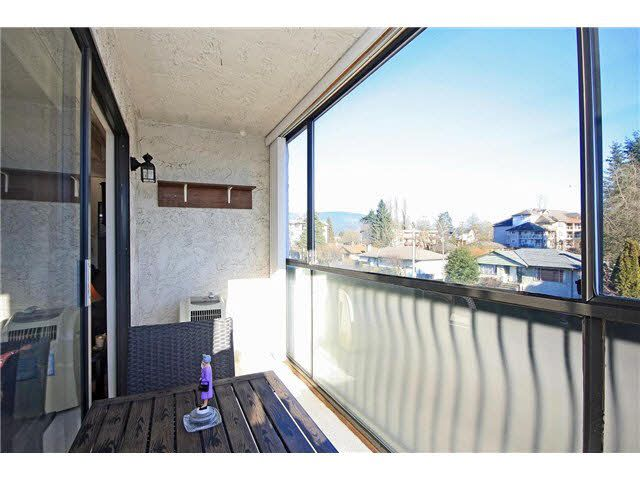 """Photo 8: Photos: 204 2425 SHAUGHNESSY Street in Port Coquitlam: Central Pt Coquitlam Condo for sale in """"SHAUGHNESSY PLACE"""" : MLS®# V1133706"""