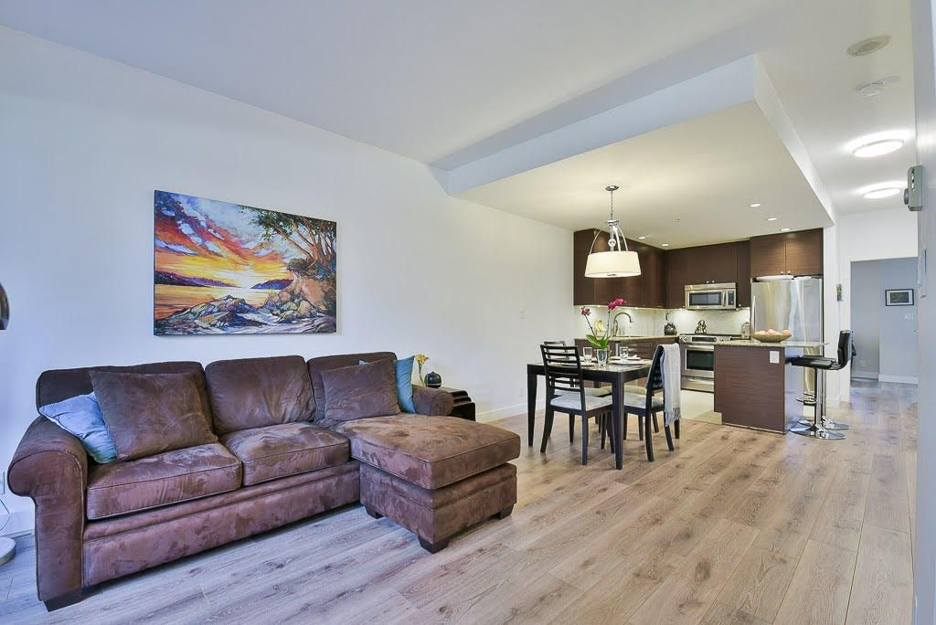 """Main Photo: 21 130 BREW Street in Port Moody: Port Moody Centre Townhouse for sale in """"City Homes"""" : MLS®# R2313187"""