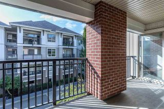 """Photo 17: A301 8929 202 Street in Langley: Walnut Grove Condo for sale in """"THE GROVE"""" : MLS®# R2505734"""