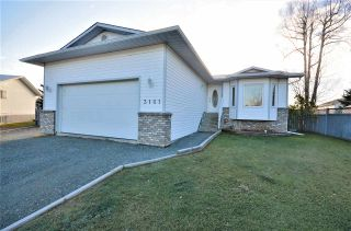 Photo 1: 3101 DRIFTWOOD Court in Prince George: Valleyview House for sale (PG City North (Zone 73))  : MLS®# R2218169