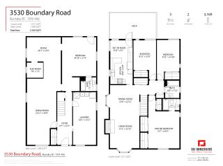 Photo 25: 3530 BOUNDARY Road in Burnaby: Burnaby Hospital House for sale (Burnaby South)  : MLS®# R2545447