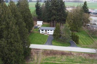 """Photo 33: 27577 84 Avenue in Langley: County Line Glen Valley House for sale in """"Glen Valley"""" : MLS®# R2575837"""