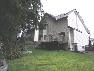 Photo 10: 2916 VALLEYVISTA Drive in Coquitlam: Westwood Plateau House for sale : MLS®# V877161
