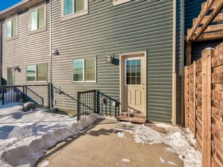 Photo 36: 331 Hillcrest Drive SW: Airdrie Row/Townhouse for sale : MLS®# A1063055