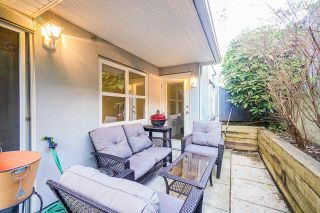 """Photo 24: 105 8728 SW MARINE Drive in Vancouver: Marpole Condo for sale in """"RIVERVIEW COURT"""" (Vancouver West)  : MLS®# R2567532"""