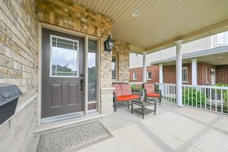 Photo 6: 36 McQueen Drive in Brant: House for sale : MLS®# H4063243