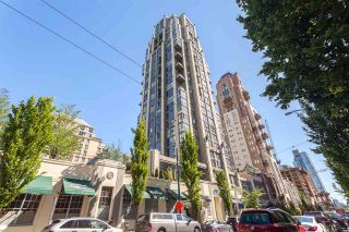 """Photo 18: 2401 1238 RICHARDS Street in Vancouver: Yaletown Condo for sale in """"METROPOLIS"""" (Vancouver West)  : MLS®# R2249261"""