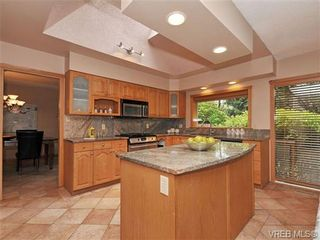 Photo 5: 4656 Lochwood Cres in VICTORIA: SE Broadmead House for sale (Saanich East)  : MLS®# 667571