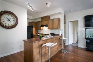 """Photo 6: 217 13277 108 Avenue in Surrey: Whalley Condo for sale in """"Pacifica"""" (North Surrey)  : MLS®# R2429240"""
