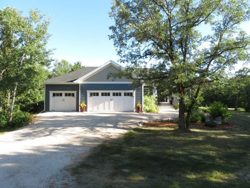 Main Photo: 27036 Sapton Road in RM Springfield: R04 Single Family Detached for sale ()  : MLS®# 1820668