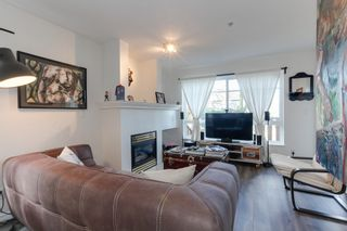 """Photo 2: 105 5600 ANDREWS Road in Richmond: Steveston South Condo for sale in """"THE LAGOONS"""" : MLS®# R2246426"""