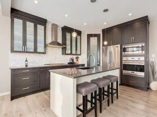 Photo 4: 61 Auburn Springs Place SE in Calgary: Auburn Bay Detached for sale : MLS®# A1050585