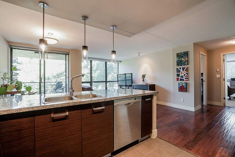 FEATURED LISTING: 202 - 2959 GLEN Drive Coquitlam