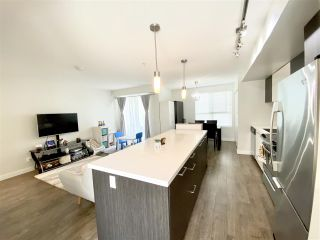 """Photo 2: 405 618 LANGSIDE Avenue in Coquitlam: Coquitlam West Townhouse for sale in """"BLOOM"""" : MLS®# R2490970"""