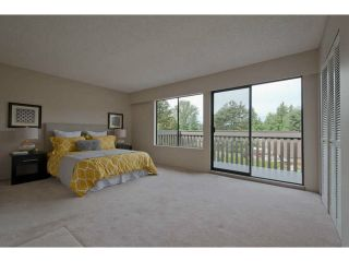 """Photo 12: 995 OLD LILLOOET Road in North Vancouver: Lynnmour Townhouse for sale in """"LYNNMOUR WEST"""" : MLS®# V1066492"""