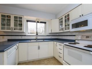 """Photo 10: 2980 THACKER Avenue in Coquitlam: Meadow Brook House for sale in """"MEADOWBROOK"""" : MLS®# V1115068"""