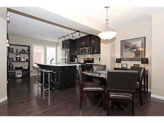 Photo 6: 43 AUBURN BAY Link SE in : Auburn Bay Townhouse for sale (Calgary)  : MLS®# C3585164