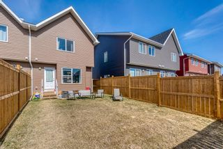 Photo 25: 19 Auburn Meadows Heath SE in Calgary: Auburn Bay Semi Detached for sale : MLS®# A1090363