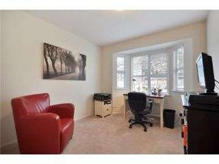 """Photo 7: 41 650 ROCHE POINT Drive in North Vancouver: Roche Point Townhouse for sale in """"Raven Woods"""" : MLS®# V876144"""