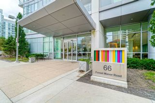 Photo 3: 1903 66 Forest Manor Road in Toronto: Henry Farm Condo for lease (Toronto C15)  : MLS®# C4880837