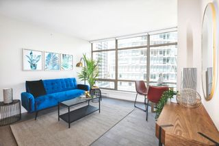 Photo 13: 904 1200 ALBERNI STREET in Vancouver: West End VW Condo for sale (Vancouver West)  : MLS®# R2601585