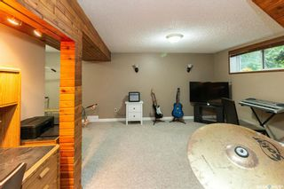 Photo 34: 365 McMaster Crescent in Saskatoon: East College Park Residential for sale : MLS®# SK867754