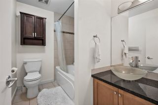 """Photo 10: 625 615 BELMONT Street in New Westminster: Uptown NW Condo for sale in """"BELMONT TOWER"""" : MLS®# R2564208"""