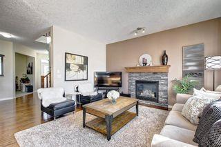 Photo 4: 90 SILVERADO SKIES Crescent SW in Calgary: Silverado Detached for sale : MLS®# A1021309