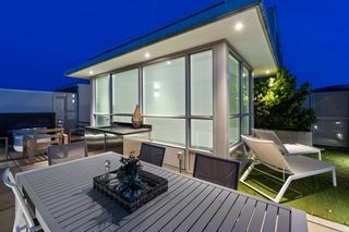 """Photo 4: 2403 125 E 14 Street in North Vancouver: Central Lonsdale Condo for sale in """"Centreview"""" : MLS®# R2595571"""