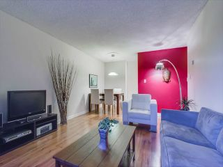 Photo 2: # 218 710 E 6TH AV in Vancouver: Mount Pleasant VE Condo for sale (Vancouver East)  : MLS®# V1071034