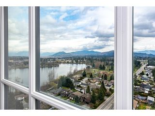 "Photo 17: 1805 2180 GLADWIN Road in Abbotsford: Central Abbotsford Condo for sale in ""Mahogany  at Mill Lake"" : MLS®# R2554034"