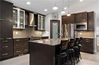 Photo 6: 228 Stan Bailie Drive in Winnipeg: South Pointe Residential for sale (1R)  : MLS®# 1904414