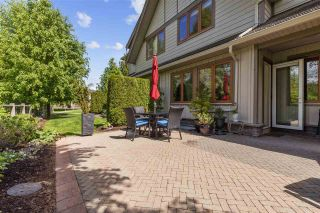 """Photo 11: 28 3109 161 Street in Surrey: Grandview Surrey Townhouse for sale in """"Wills Creek"""" (South Surrey White Rock)  : MLS®# R2577069"""