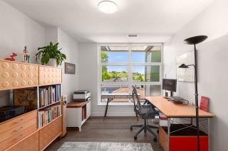 """Photo 22: 305 717 W 17TH Avenue in Vancouver: Cambie Condo for sale in """"Heather & 17th"""" (Vancouver West)  : MLS®# R2581500"""