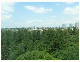 """Photo 9: 1408 6837 STATION HILL Drive in Burnaby: South Slope Condo for sale in """"THE CLARIDGES - CITY IN THE PARK"""" (Burnaby South)  : MLS®# V770790"""