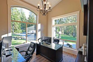 Photo 16: 27242 DEWDNEY TRUNK Road in Maple Ridge: Northeast House for sale : MLS®# R2523092