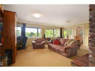 Photo 6: 3801 BAYRIDGE AV in West Vancouver: Bayridge House for sale : MLS®# V1023302
