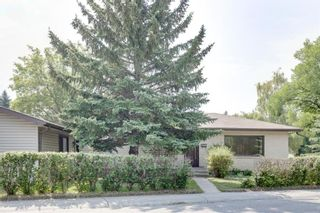 Photo 45: 2935 Burgess Drive NW in Calgary: Brentwood Detached for sale : MLS®# A1132281
