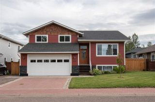 "Photo 2: 3253 THIRD Avenue in Smithers: Smithers - Town House for sale in ""Willowvale"" (Smithers And Area (Zone 54))  : MLS®# R2535747"
