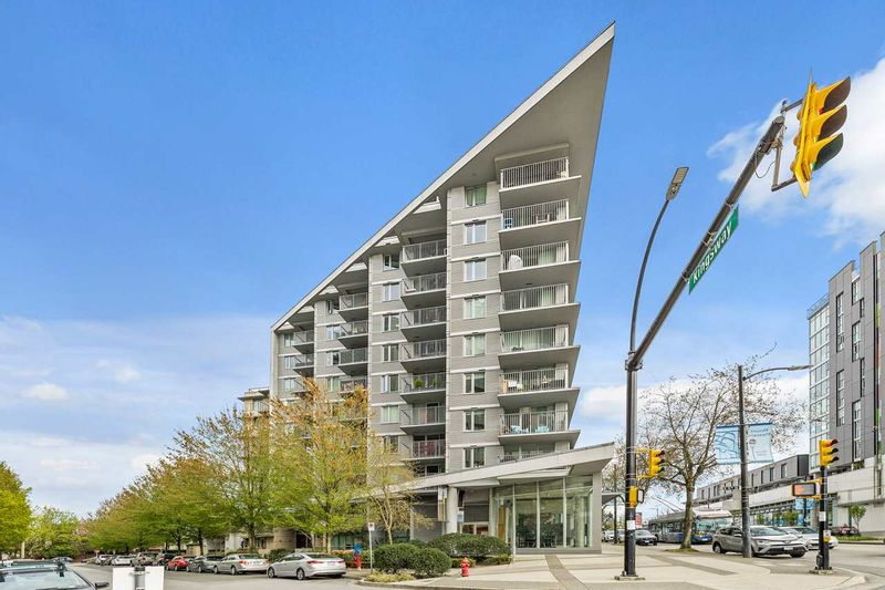 FEATURED LISTING: 810 - 328 11TH Avenue East Vancouver