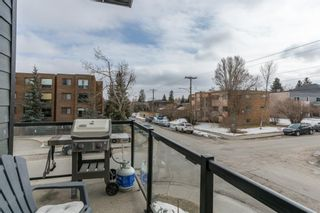 Photo 16: 1702 19 Avenue SW in Calgary: Bankview Row/Townhouse for sale : MLS®# A1078648