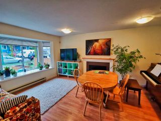 Photo 4: 3047 W 6TH Avenue in Vancouver: Kitsilano 1/2 Duplex for sale (Vancouver West)  : MLS®# R2544162