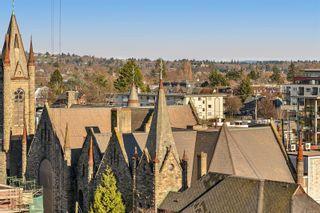 Photo 11: 1005 848 Yates St in : Vi Downtown Condo for sale (Victoria)  : MLS®# 874752